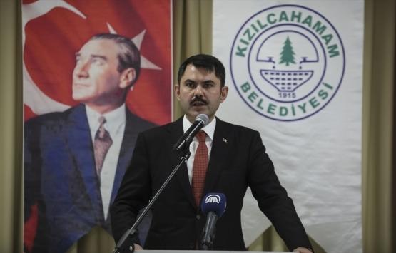 TOKİ Kızılcahamam Karşıyaka 1. Etap ihalesi çok yakında!