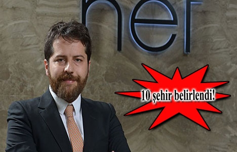 NEF Anadolu'ya