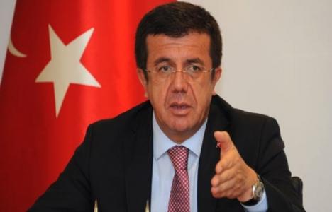 Nihat Zeybekci: Yatırımcının