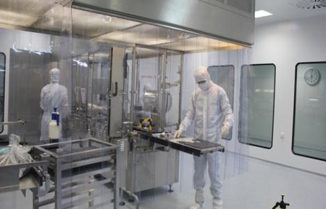 İranlı CinnaGen, Çerkezköy OSB'de fabrika kuracak!