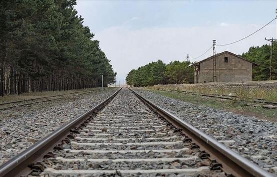 Erzincan-Sivas Demiryolu projesiyle ilgili önerge verildi!