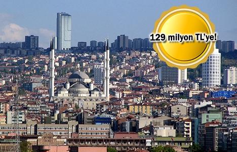 Ankara Belediyesi'nden 3