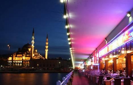 İstanbul Avrupa'da lüks