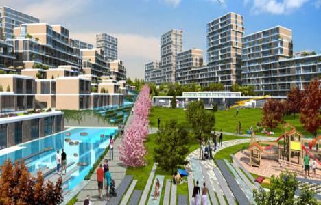 İstanbul Lounge projesinden tavsiyeyle ev alan indirim kazanacak!