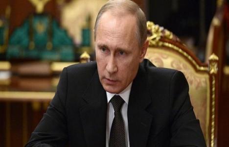 Vlademir Putin: Türkiye