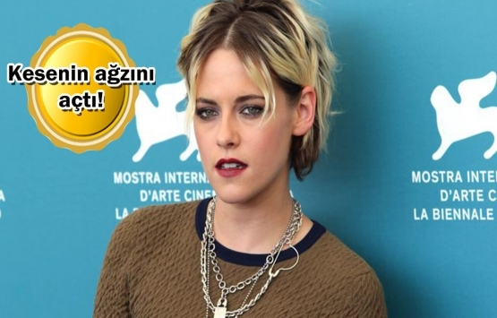 Kristen Stewart Los Angeles'ta malikane aldı!