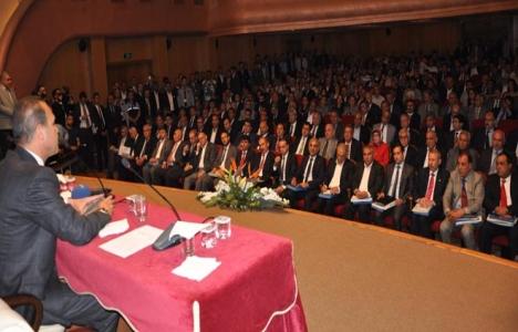 Adana'da imar değişikliklerine Büyükşehir'den onay!