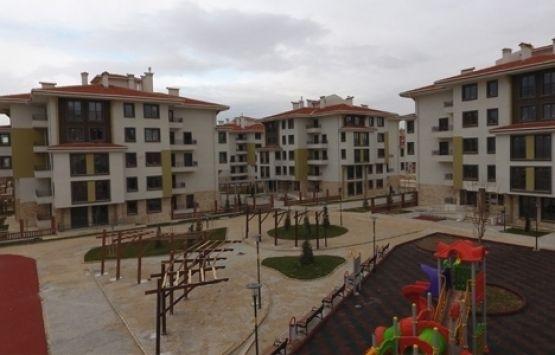 Konya Organize Sanayi TOKİ başvuruları 17 Mayıs'ta bitiyor!