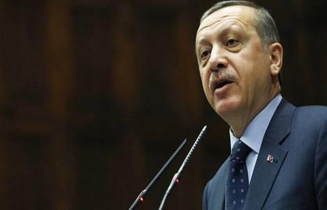 Başbakan Erdoğan Merkez Bankası'nın faiz artırımı ile ilgili açıklama yaptı!