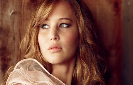 Jennifer Lawrence, Los