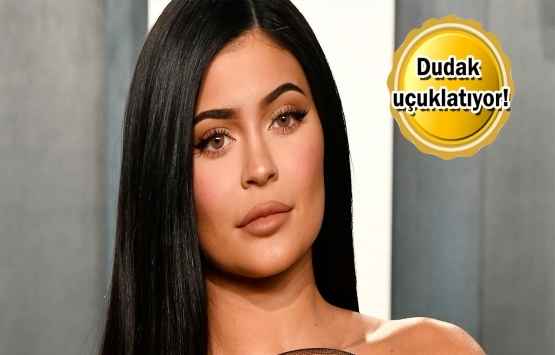 Kylie Jenner 36.5 milyon dolara malikane aldı!