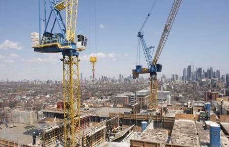 Konut inşaat maliyetleri 1 yılda yüzde 5,9 arttı!