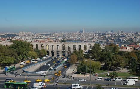 İstanbul'da satılık gayrimenkul 8 milyon 500 bin TL!