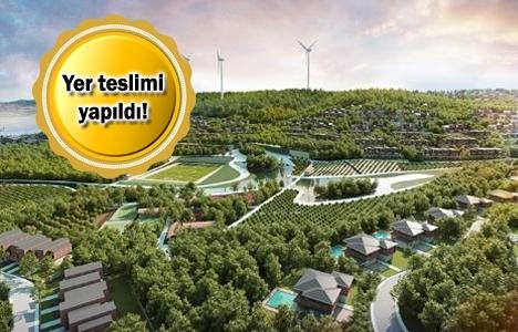 Galatasaray Riva projesinde