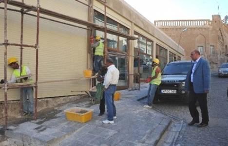 Mardin'de 644 iş
