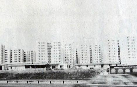 1992 yılında Kartal'da
