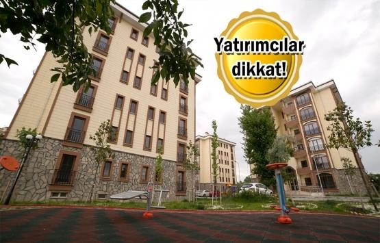 TOKİ Kuzey Ankara'daki 174 konutu satışa çıkarıyor!