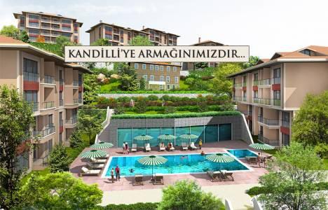 Kandilli Aktaş Boğaziçi Evleri fiyat!