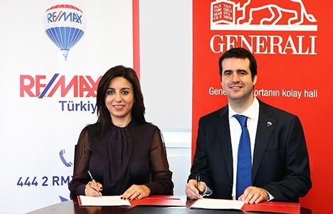 RE/MAX Türkiye'den hediye