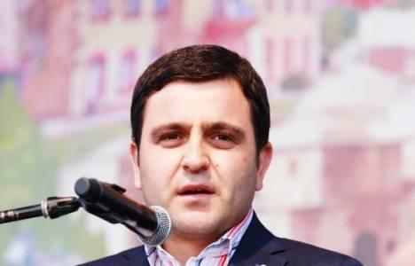 İsmail Kaşdemir: Gökçeada'ya 21 Milyon TL ödenek çıkartıldı!