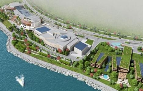 Aqua Florya'dan Doğa Koleji iş birliğiyle Hikaye Evi projesi!