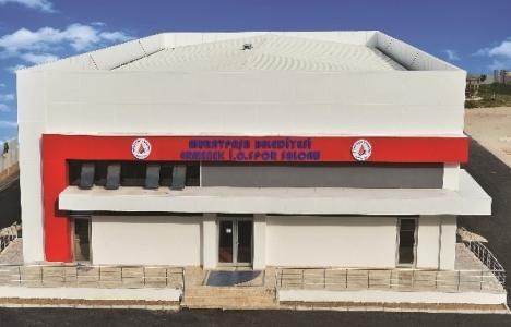 Antalya Muratpaşa Belediyesi'nden