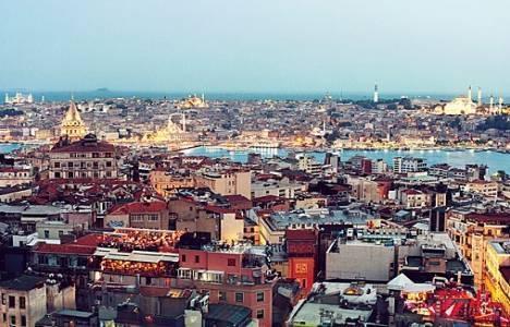 İstanbul'da konut yatırımı