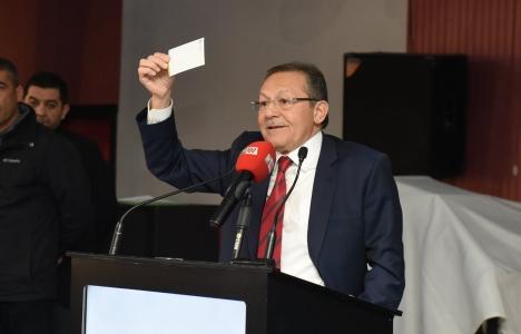 Ahmet Edip Uğur'dan