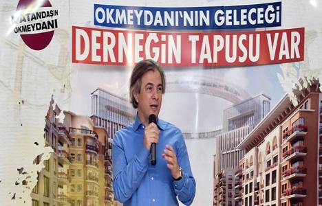 Ahmet Misbah Demircan:
