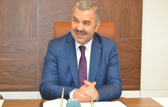 Kayseri'ye 3.5 yılda