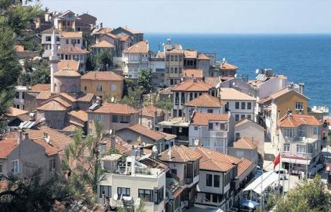 Gayrimenkul yatırımcılarının gözü Bursa'da!