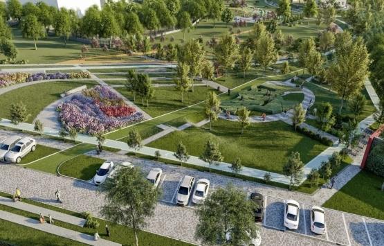 Ankara Çankaya Millet Bahçesi ihalesi yarın!