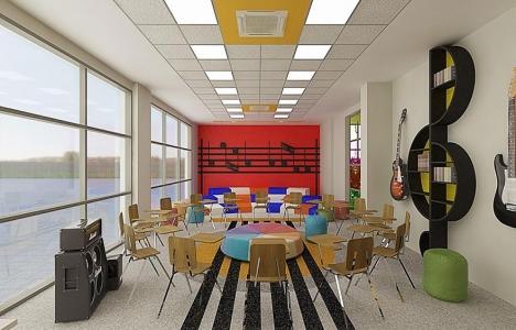 İSTEK Vakfı Okulları, İzmir'de okul açıyor!