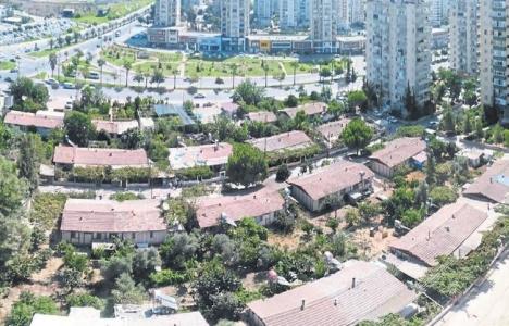 Adana'da mahkeme imar