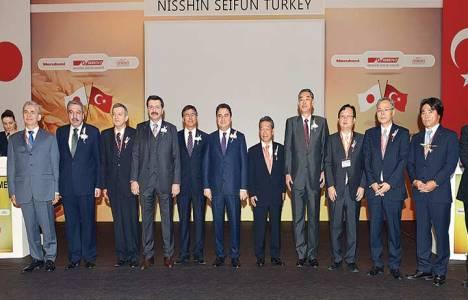 Nisshin Seifun Turkey fabrikası 2015'te faaliyete geçecek!