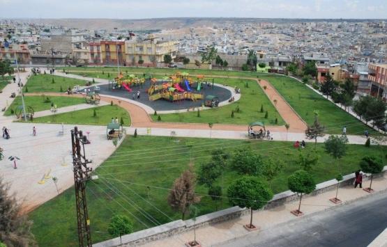 Gaziantep Şahinbey'de 79.5 milyon TL'ye satılık 10 arsa!