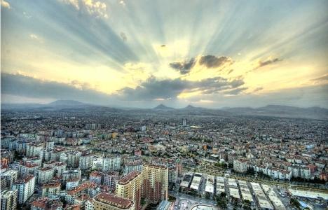Konya 1/25 bin nazım imar planı 30 yıllık geleceği etkileyecek!