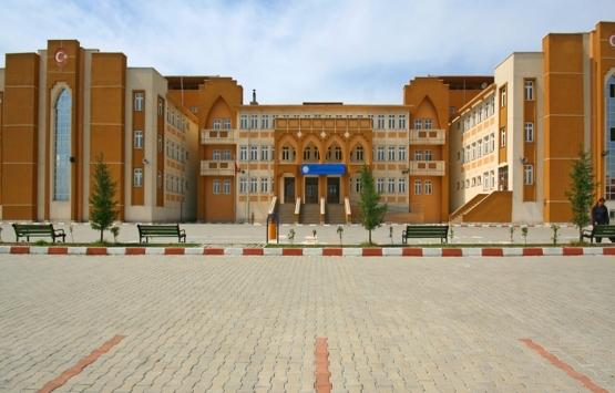 TOKİ Diyarbakır'da 2 yeni okul inşa edecek! İhalesi bugün!