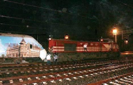 TCDD'den 'YHT neden dizel lokomotifle çekildi' açıklaması!
