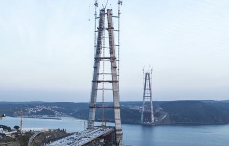 3.köprü bağlantı yolları