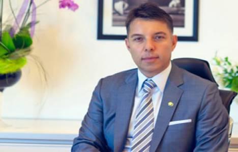 Mustafa Cevizci: Otellerimizdeki personel ihtiyacını karşılamak için turizm üniversitesi açacağız!