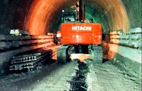 İzmir Metrosu'ndaki hata