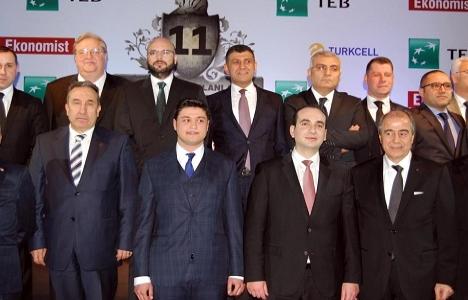 SANKO Holding, Anadolu'nun