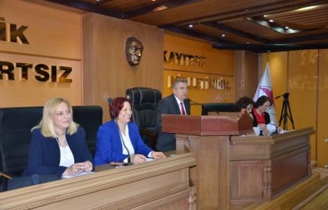 Çatalca Belediye Meclisi