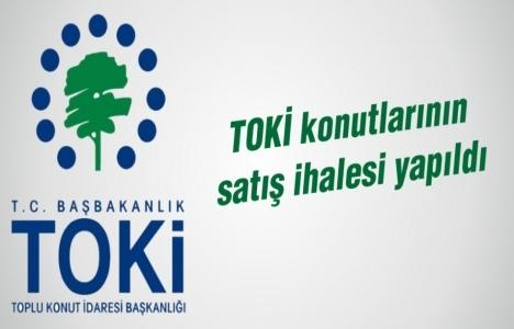TOKİ Kırşehir Konutları