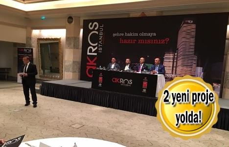 Ak Proje'den Bakırköy
