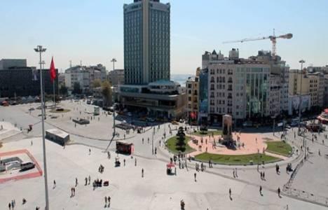 Kadir Topbaş: Taksim