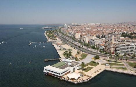 İzmir Seferhisar'de 3.5