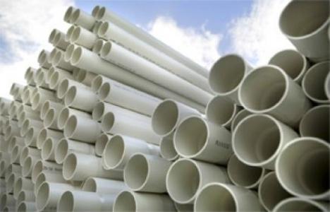 Plastik inşaat malzemeleri dış ticaret fazlası sağladı!