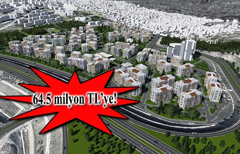İzmir Uzundere kentsel
